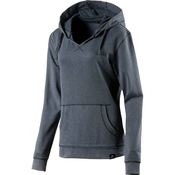 FIREFLY Damen Kapuzensweat D-Kap-Sweat Catalina