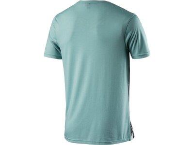 FIREFLY Herren T-ShirtCan Grün