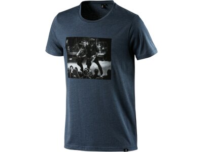 FIREFLY Herren T-ShirtCamillo Blau