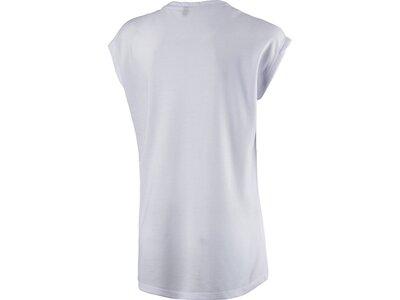 FIREFLY Kinder T-Shirt Chelsea Weiß