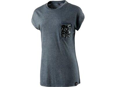 FIREFLY Kinder T-Shirt Celi Blau