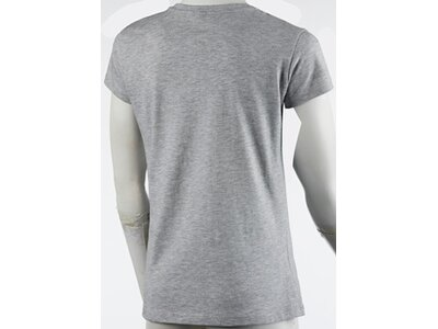 FIREFLY Kinder T-Shirt Chora Grau