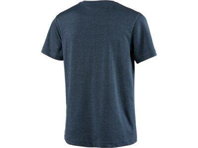 FIREFLY Kinder T-Shirt Camillo Blau