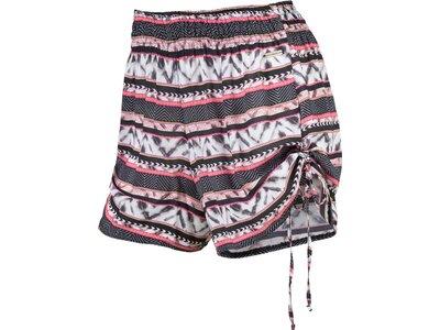 FIREFLY Damen Shorts Charly Schwarz
