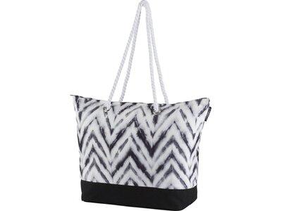 FIREFLY Damen StrandtascheBatic Weiß