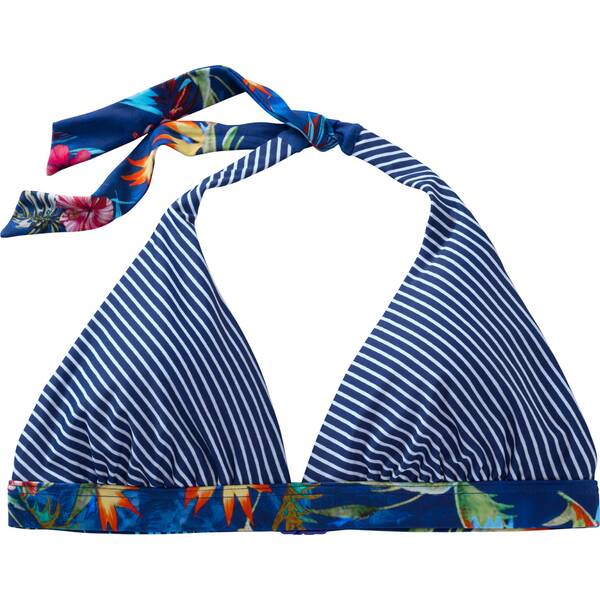 Bademode - FIREFLY Damen Bikini Oberteil Mia II › Blau  - Onlineshop Intersport