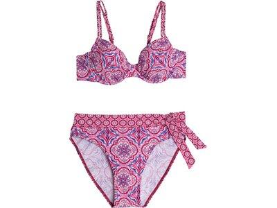 FIREFLY Damen Bikini Tanja Pink
