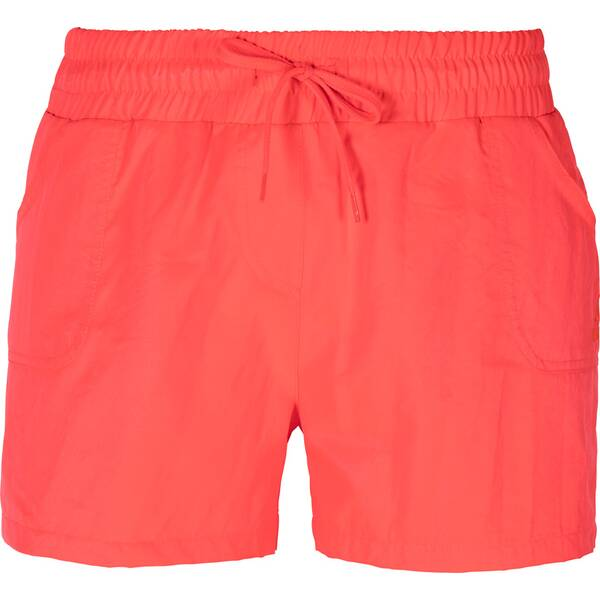 Bademode - FIREFLY Damen ShortsGarliza II › Rot  - Onlineshop Intersport