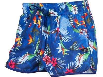 FIREFLY Damen ShortsGarliza II Blau