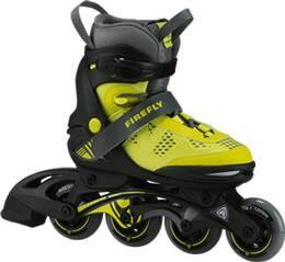 FIREFLY Kinder Inline-Skates FF Comp Adj Jr