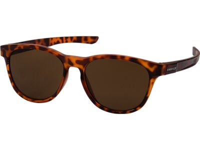 FIREFLY Sonnenbrille Amber Braun