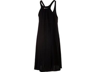 FIREFLY Damen Kleid Abby Schwarz