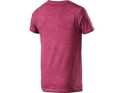 FIREFLY Herren Shirt Dorian Rot