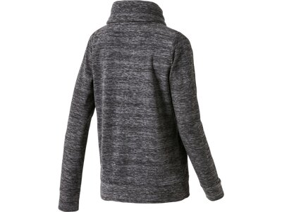 FIREFLY Damen Sweatshirt D-Fleece-Shirt Dora Grau