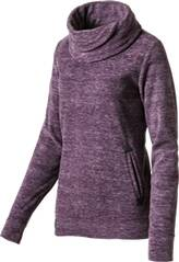 FIREFLY Damen Sweatshirt D-Fleece-Shirt Dora