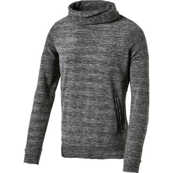 FIREFLY Herren Sweatshirt H-Fleece-Shirt Dan