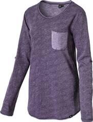 FIREFLY Damen Sweatshirt D-Longsleeve Bonnie II