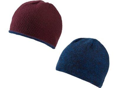 FIREFLY Herren Mütze Mattia Blau