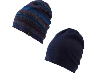 FIREFLY Herren Mütze Eldor Blau