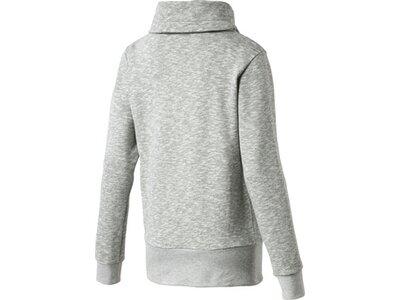 FIREFLY Damen Sweatshirt D-Sweatshirt Undine II Grau