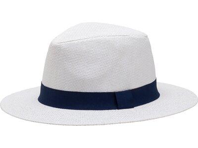 FIREFLY Herren Hut Mirko Weiß