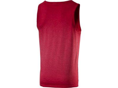 FIREFLY Herren Shirt Elio Rot