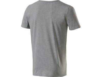 FIREFLY Herren Shirt Enrico Grau