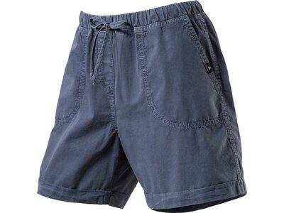 FIREFLY Damen Shorts Ebba Blau