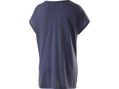 FIREFLY Damen Shirt Ebru Blau