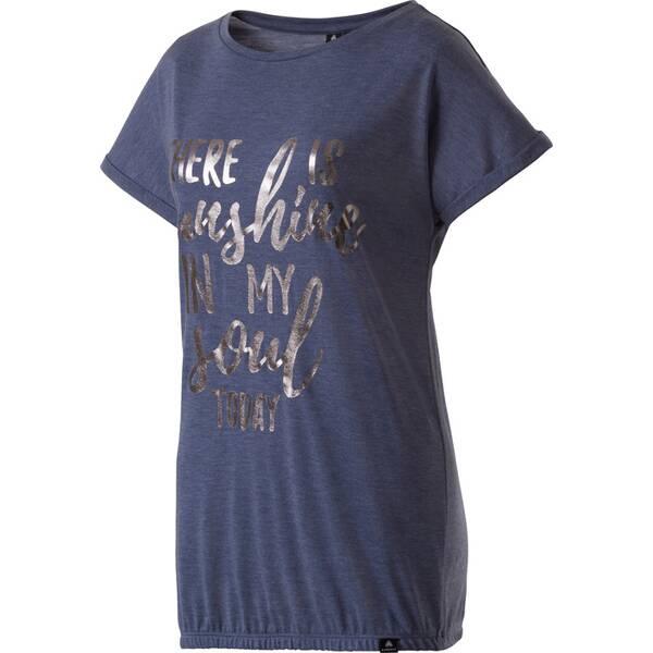 FIREFLY Damen Shirt Eve