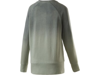 FIREFLY Damen Pullover Elsi Grün
