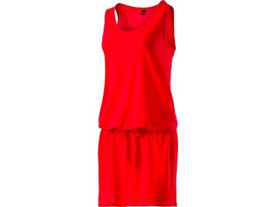 FIREFLY Damen Kleid Abiny II Rot