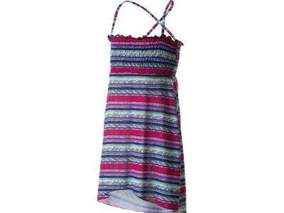 FIREFLY Kinder Kleid Xana Bunt