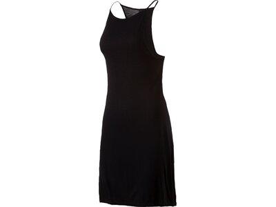 FIREFLY Damen Kleid Wira Schwarz