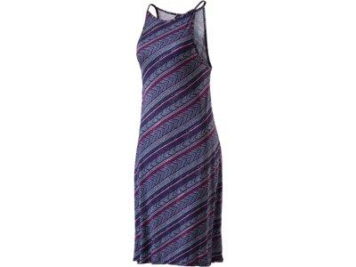 FIREFLY Damen Kleid Wira Blau