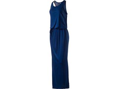 FIREFLY Damen Kleid Wyant Blau