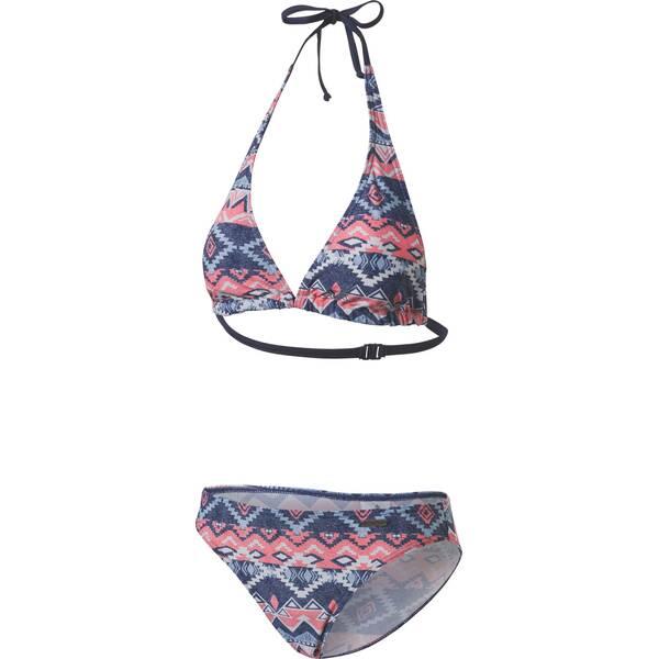 Bademode - FIREFLY Damen Bikini Unna › Blau  - Onlineshop Intersport