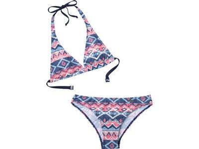 FIREFLY Damen Bikini Unna Blau