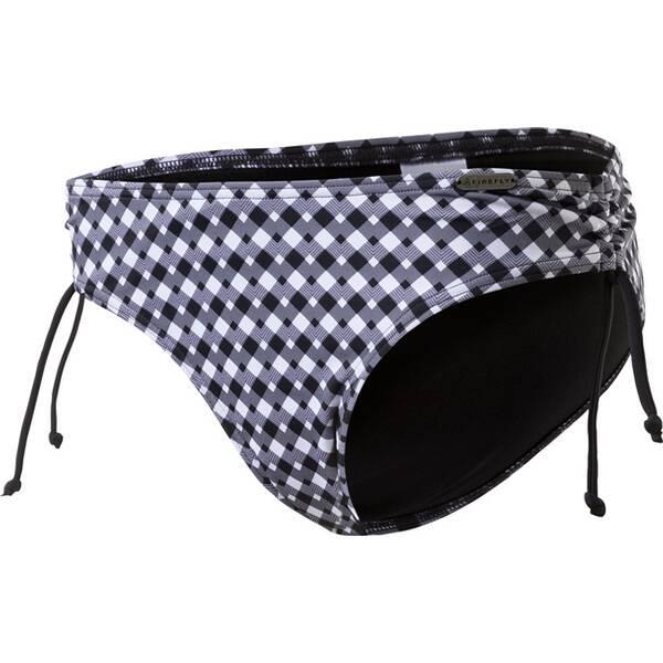 Bademode - FIREFLY Damen Bikinihose Elly › Schwarz  - Onlineshop Intersport