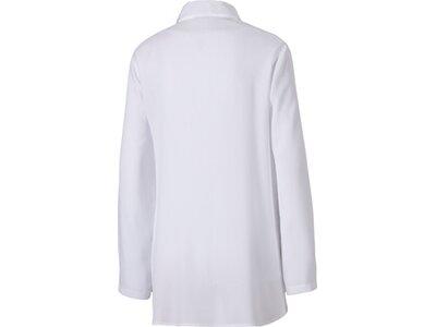 FIREFLY Damen Bluse Ylvi Weiß