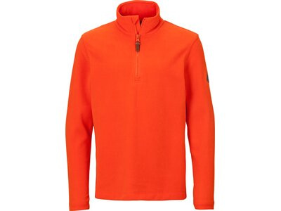 FIREFLY Jungen Shirt Fred II Orange