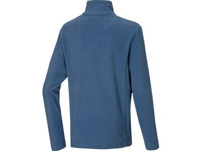 FIREFLY Mädchen Shirt Frida II Blau