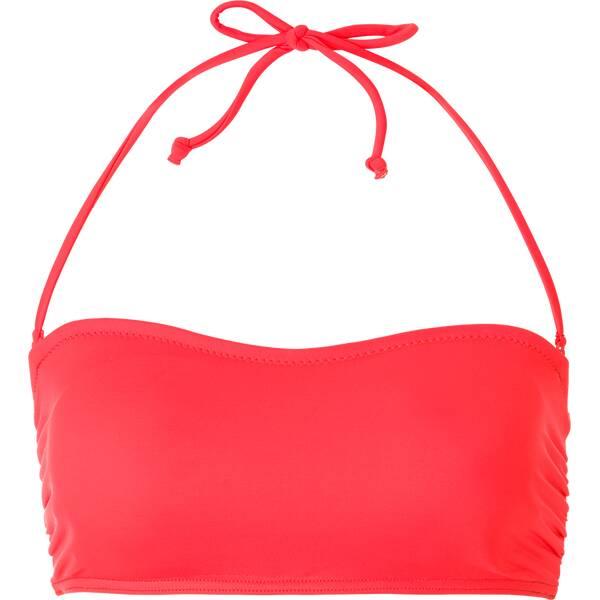 Bademode - FIREFLY Damen Bikinioberteil BEA › Rot  - Onlineshop Intersport