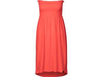 FIREFLY Damen Kleid AFIRA I Rot