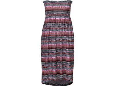 FIREFLY Damen Kleid AFIRA I Grau