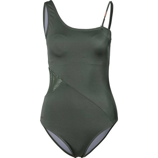 Bademode - FIREFLY Damen Badeanzug BETTY › Grau  - Onlineshop Intersport