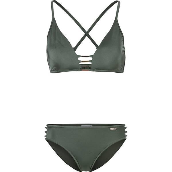 Bademode - FIREFLY Damen Bikini Arita › Schwarz  - Onlineshop Intersport