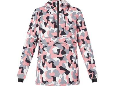 FIREFLY Damen Jacke Dakota II Pink