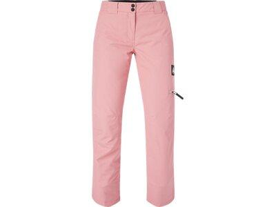 FIREFLY Damen Hose Ganina Pink