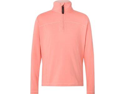 FIREFLY Kinder Shirt Aurora Pink